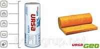 Миниральная вата Ursa GEO М-11 (10 см)  - утеплитель Ursa (Урса)