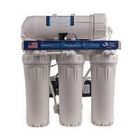 Фильтр обратного осмоса ОМК RO-400-WT02