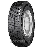 Грузовые шины Тяговые шины Continental LD3 Hybrid (ведущая) 215/75 R17,5 126/124M