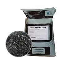 Фильтрующая загрузка FMH для удаления железа, мешок 25 л
