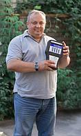 """Ультразвуковой расходомер-теплосчётчик  ДНЕПР-7У ТМ """"Dnieper"""" (портативный) счетчик жидкости газа тепла стоков, фото 1"""