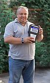 """Ультразвуковой расходомер-теплосчётчик  ДНЕПР-7У ТМ """"Dnieper"""" (портативный) счетчик жидкости газа тепла стоков"""