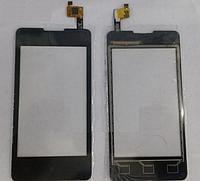 Оригинальный тачскрин / сенсор (сенсорное стекло) для Lenovo A1900 (черный цвет)