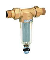 HoneyWell FF06-AA 3/4 для холодной воды Механический фильтр