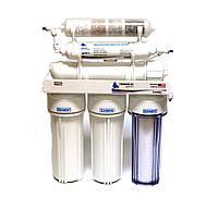 Фильтр обратного осмоса Leader Standart RO-6 pH-био-корректор