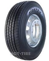 Рулевые шины Zeetex HT-12 Extra (рулевая) 315/70 R22,5 156/150L 18PR