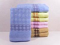 Качественные полотенца для лица оптом (50 х 100)