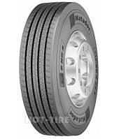 Шины на Тягач Matador F HR4 (рулевая) 315/80 R22,5 156/150L 20PR