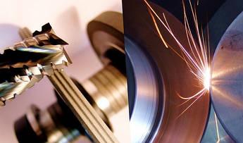Электроискровая обработка сталей и сплавовобработка сталей и сплавов