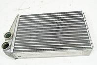 Радиатор отопителя б/у Renault Scenic 2 7701208323