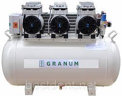 Компрессор безмаслянный Granum-180