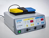 Диатермиа Электрохирургический аппарат - Diathermia Erbe ICC 80 Еlectrosurgical Unit