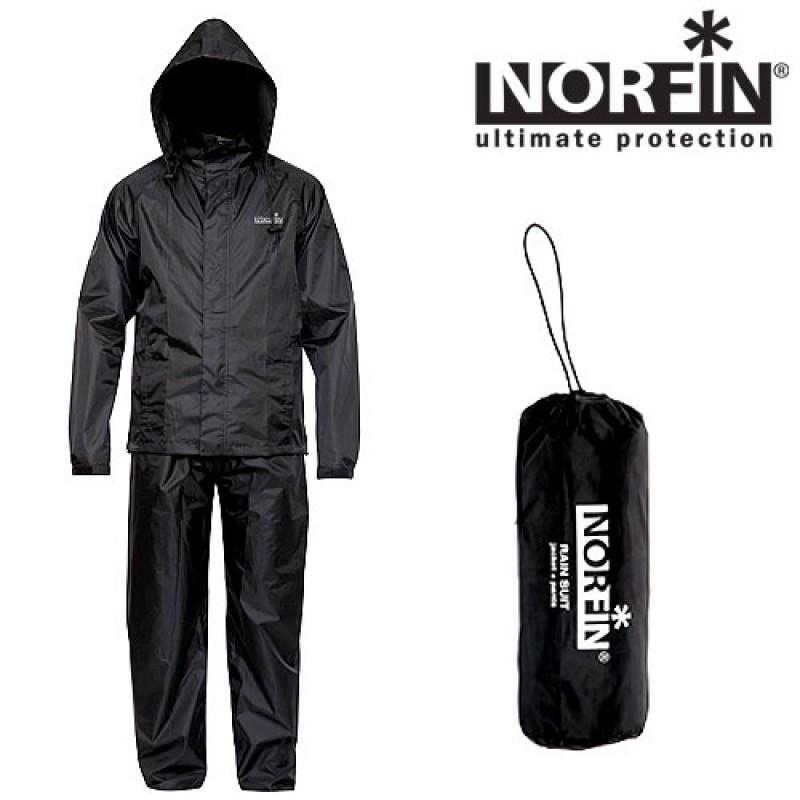 f2c419c3ad5c Костюм-дождевик Norfin Rain - «Вулкан» товары для рыбалки, охоты, туризма