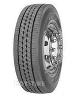 Грузовые шины Goodyear KMax S (рулевая) 315/80 R22,5 156/154M