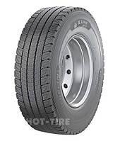 Тяговые шины Michelin X Line Energy D (ведущая) 315/70 R22,5 154/150L