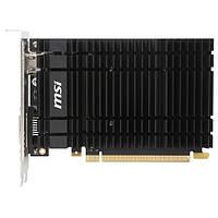 Видеокарта MSI GeForce GT 1030 2GH OC