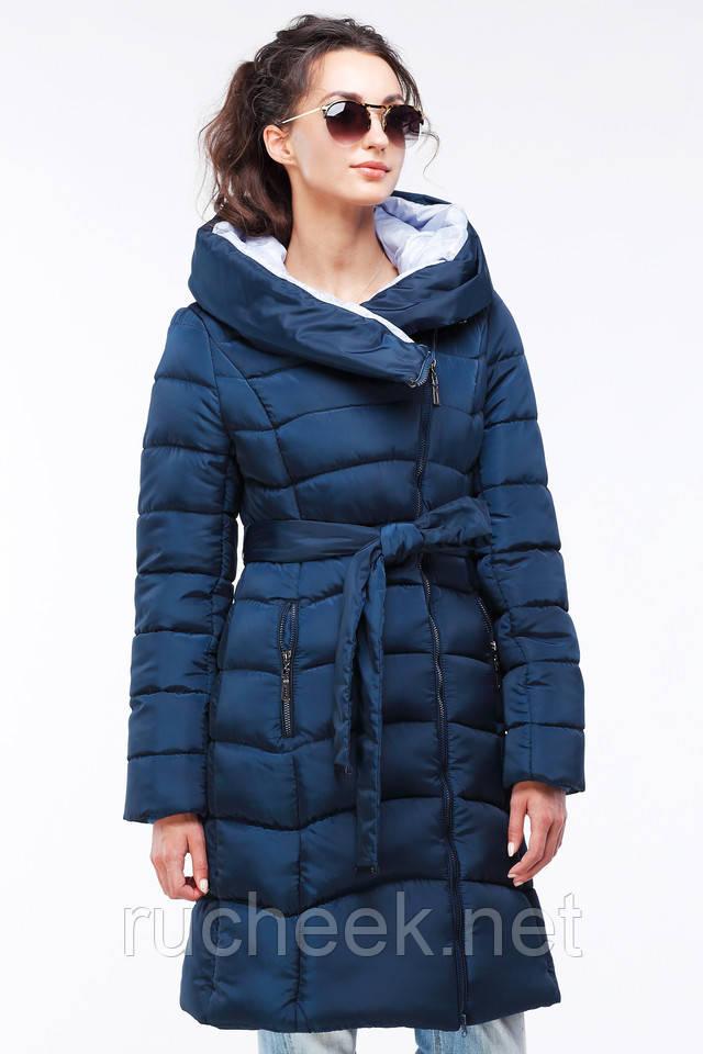 Купить женскую зимнюю куртку Украина