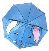Детские механические зонты