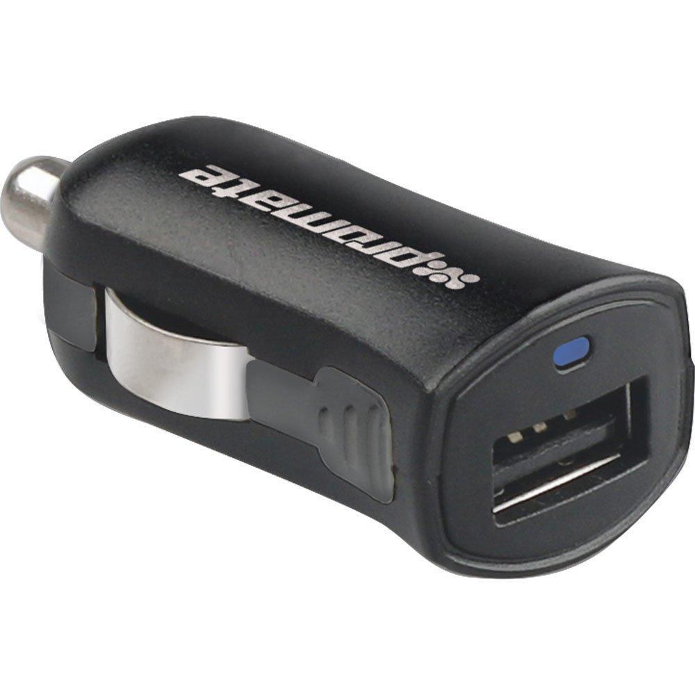 Автомобильное зарядное устройство Promate uniCharge-M1