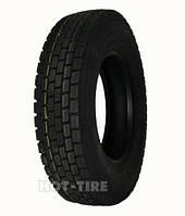 Грузовые шины Lanvigator D801 (ведущая) 295/80 R22,5 152/149L 18PR