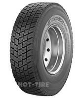Шины на тягач Kormoran Roads 2D (ведущая) 315/80 R22,5 156/150L