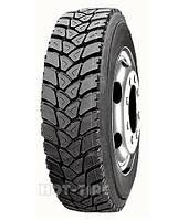 Грузовые шины Lanvigator D802 (ведущая) 315/80 R22,5 156/150K 20PR