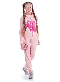 """Спортивный костюм для девочек """"Орхидея"""""""
