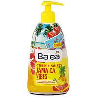 Жидкое крем-мыло ананас  Balea Creme seife Jamaica Vibes  500 мл