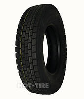 Грузовые шины Lanvigator D801 (ведущая) 245/70 R19,5 136/134K
