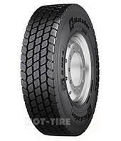 Грузовые шины Matador D HR4 (ведущая) 315/60 R22,5 152/148L 20PR