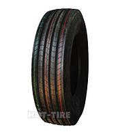 Грузовые шины Aplus S201 (рулевая) 215/75 R17,5 135/133J