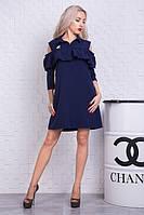 Стильное модное платье из новой коллекции.