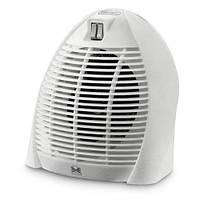Тепловентилятор Delonghi 2000 Вт, 2 режима оборева