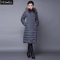 Зимнее женское пальто. С капюшоном. Модель 62103, фото 4