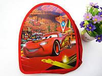 Детские рюкзаки с мультяшными принтами