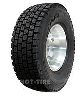Грузовые шины Austone AT127 (ведущая) 295/80 R22,5 152/148M 18PR