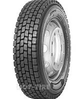 Тяговые шины Zeetex ZDR2 (ведущие) 215/75 R17,5 126/124М 14PR