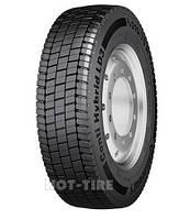 Грузовые шины Continental LD3 Hybrid (ведущая) 245/70 R17,5 136/134M