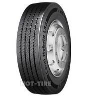 Грузовые шины Continental LS3 Hybrid (рулевая) 245/70 R17,5 136/134M