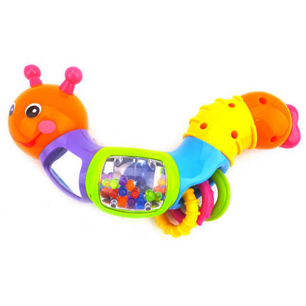 "Игрушка Huile Toys ""Веселый Червячок"" (786B), фото 2"