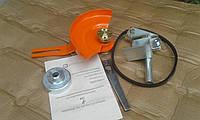 Насадка циркулярка к бензопиле  STIHL 180,230,250, фото 1