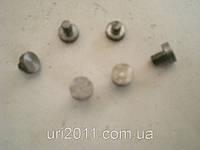 Плашки сменные к пломбиратору (с гравировкой), фото 1