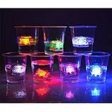Светодиодная RGB подсветка для аквариумов, фонтанов, водоемов, кальянов с пультом, фото 5
