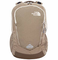 Оригинальный женский рюкзак The North Face Women's Vault Brindle Brown Vintage 26L