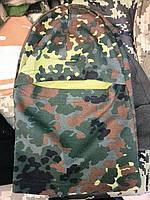 Балаклава военная Flecktarn (маска, подшлемник)