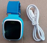 Детские Smart Watch GW-301 (смарт часы) GPS трекер, SIM Сard