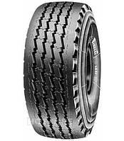 Грузовые шины Pirelli LS 97 (рулевая) 8,5 R17,5 122/121M