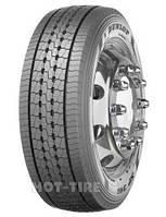Грузовые шины Dunlop SP 346 (рулевая) 385/55 R22,5 158L