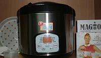 Мультиварка MAGIO МG-416, 7 л. 10 программ, шеф-повар