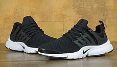 "Кроссовки Nike Air Presto Ultra ""Black/White"", фото 2"